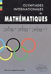 Olympiades internationales de mathématiques
