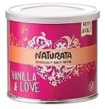 Naturata Bio Vanilla & Love, Getreidekaffee mit Vanille (2 x 90 gr)