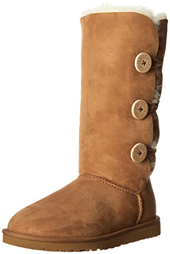ugg-stiefel-bailey-button-triplet-1873-chestnut-grosse39