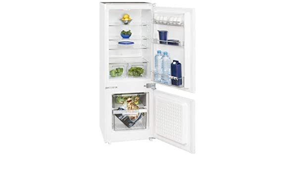 Bomann Kühlschrank Vs 2185 : Einbau kühlschrank a kühl gefrierkombination l ekgc