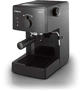 Saeco HD8423/71 Machine à Espresso Manuelle Poemia