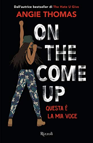 On the Come Up di [Thomas, Angie]