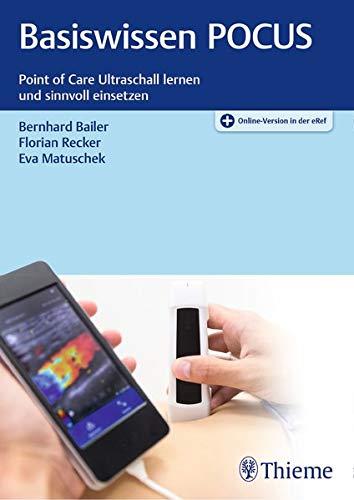Basiswissen POCUS: Point-of-Care-Ultraschall lernen und sinnvoll einsetzen Mobile Point