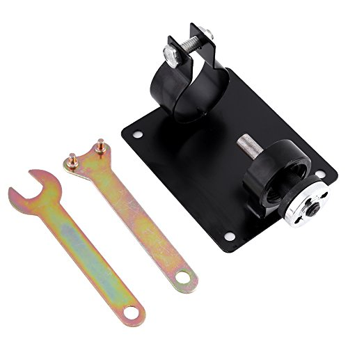 Support de Découpage de Polissage pour Perceuse Visseuse Electrique Manuelle(10mm)
