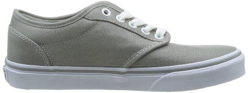 Vans Atwood Damen Sneakers Grau (canvas Midgre)