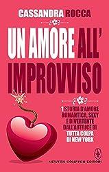 Un amore all'improvviso (Baci d'estate Vol. 5)
