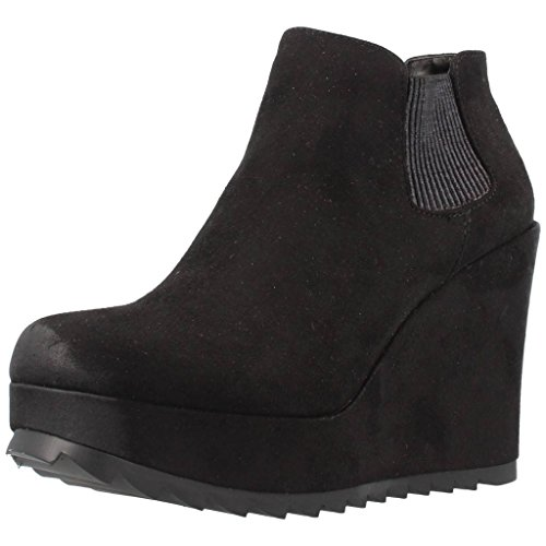 YELLOW SHOP Bottines - Boots, Couleur Noir, Marque, Modã¨Le Bottines - Boots Madelaine Noir