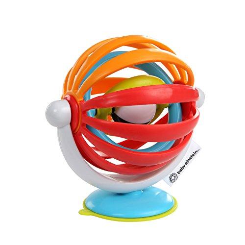 Baby Einstein, Sticky Spinner Spielzeug, perfekt auf