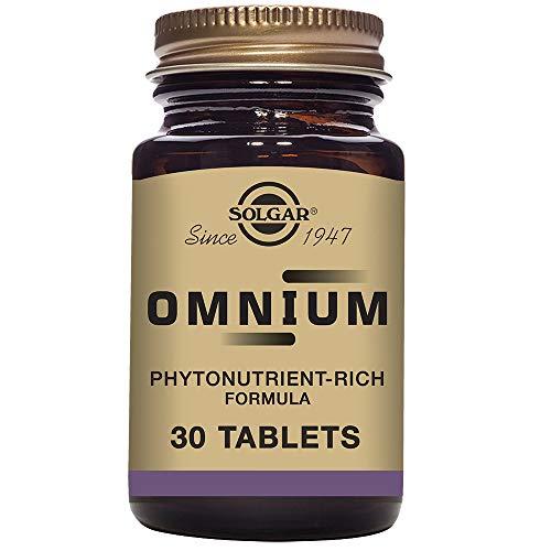 OMNIUM 30 COMP -
