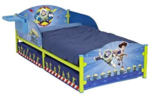 Toy Story Toddler Bed Amazon Co Uk Kitchen Amp Home