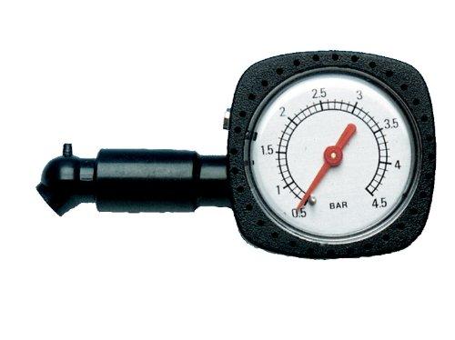 Preisvergleich Produktbild Unitec 75561 Reifendruckprüfer bis 4, 5 bar