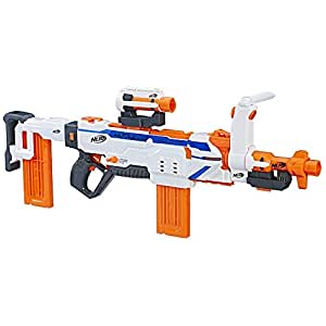 Hasbro Nerf N-Strike Modulus Regulator