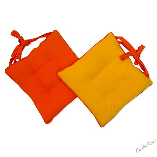 Coppia-Cuscini-Bombati-Lunch-Double-face-40x40-gialloarancio