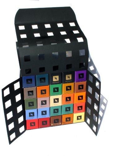 250-Nespresso-Kapseln-Starterpaket-Starterset-Startpaket-Startset-Probierpaket-Probierset-Willkommensangebot-Prsentationsbox