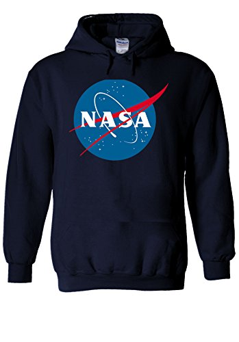 nasa-national-space-administration-logo-navy-men-women-unisex-hooded-sweatshirt-hoodie-m