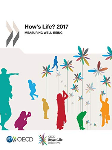 How's Life? 2017: Measuring Well-being