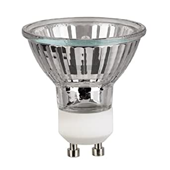 Xavax 00110477 High-Voltage Halogen Bulb 230 V 35 W GU10