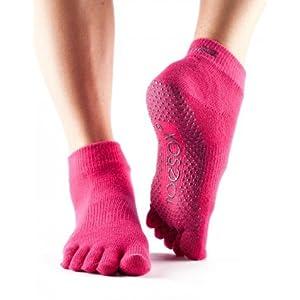 Toe Sox Knöchelhohe Socken