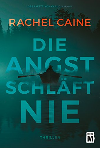Die Angst schläft nie (Stillhouse Lake 1) (German Edition)
