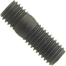 Gewindebolzen DIN 976-1 Stahl galvanisch verzinkt Form B M 12 x 400-10 St/ück