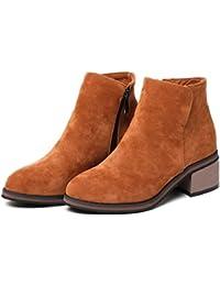 ddf2617c42f Amazon.co.uk: Chelsea Boots - Boots / Women's Shoes: Shoes & Bags