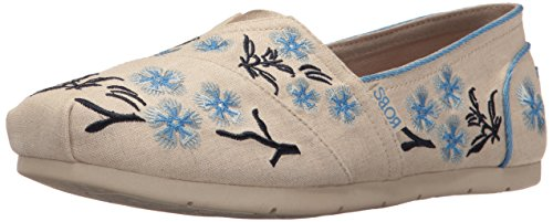 bobs-from-skechers-womens-luxe-cherry-blossom-flat-natural-cherry-blossom-10-m-us