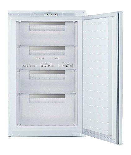 Siemens GI18DA30 iQ300 Gefrierschrank / A++ / 87,4 cm Höhe / 151 kWh/Jahr / 94 L Gefrierteil / Super Freezing