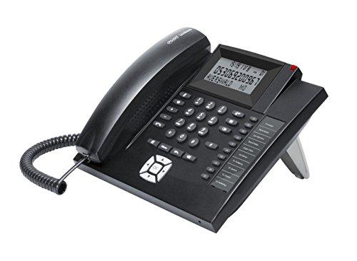 AUERSWALD-COMfortel-600-analog-schwarz