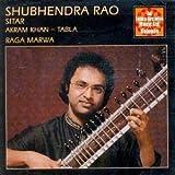 Sitar - Shubhendra Rao
