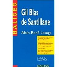 """Gil Blas de Santillane"", Alain-René Lesage"