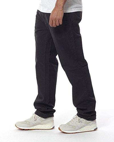 Carhartt Johnson Pant, Pantalon Homme Noir - Noir
