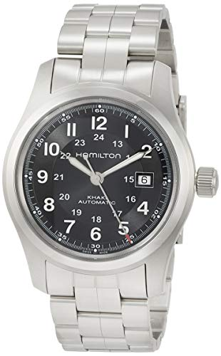 orologio uomo - hamilton h705450