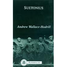 Suetonius (Bristol Classical Paperbacks)