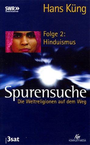 Spurensuche 2 - Hinduismus [VHS]