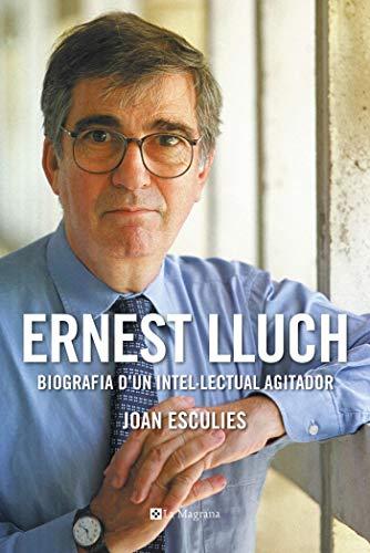 Ernest Lluch (ORIGENS) por Joan Esculies