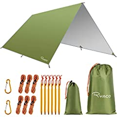 Camping Zeltplane