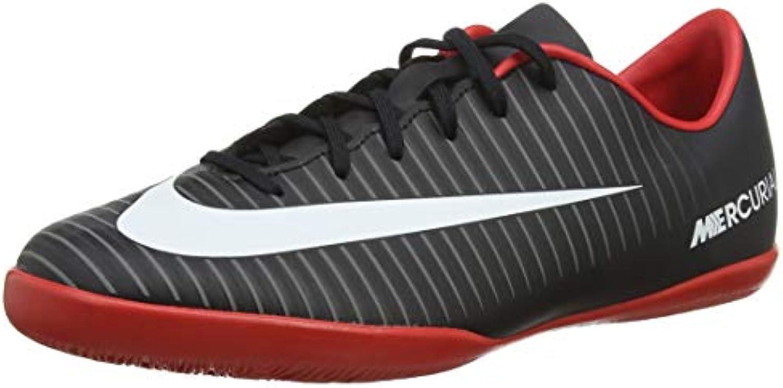 nike enfants des versatile x victoire vi ic indoor des enfants chaussures de football (2.5y) 7a42ff