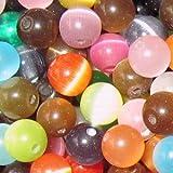 Perlen an 40cm-Strang