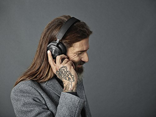 B&O PLAY by Bang & Olufsen 1645026 Beoplay H9i Wireless Over-Ear Active Noise Cancelling Kopfhörer schwarz - 7