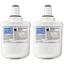 2x ACE+ Filtros compatible con SAMSUNG DA29-00003G, HAFIN2/EXP, DA29-