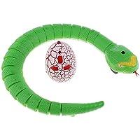 Serpente Allungabile Kenner.Cobra Telecomandato Giochi E Giocattoli Amazon It