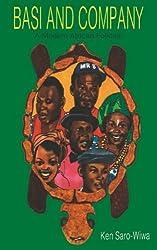Basi and Company: A Modern African Folktale (Saros Star Series)
