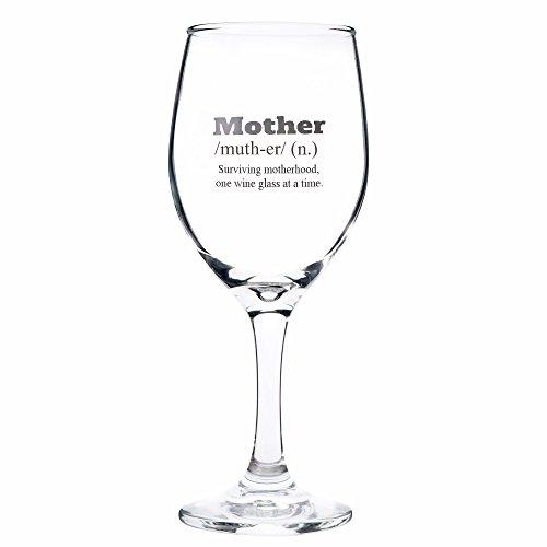 Definition Weihnachten.The Twiddlers Weinglas Mit Gravur Mutter Definition Für Mama