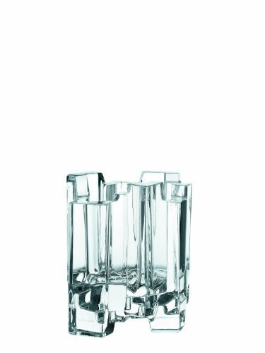 Crystal Votive (Nachtmann Hikari Crystal Votive Holder by Nachtmann - The Life Style Division of Riedel Glass Works)