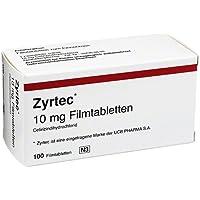 ZYRTEC preisvergleich bei billige-tabletten.eu