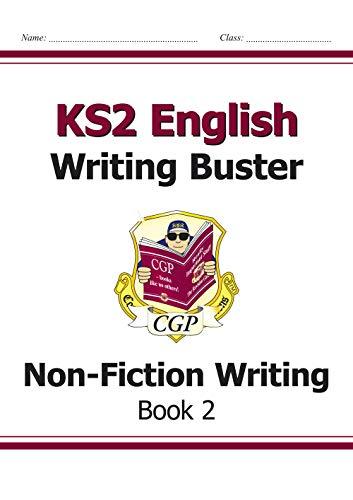 KS2 English Writing Buster - Non-Fiction Writing: Book 2