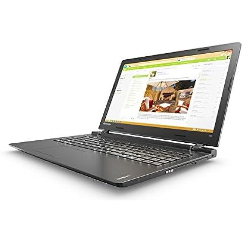 Lenovo Ideapad 100-15IBD - Portátil de 15.6