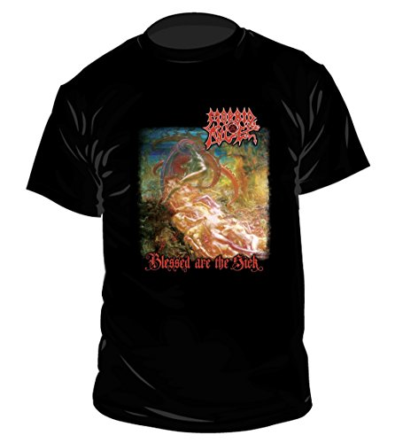 Morbid Angel - Benedetto Are T - T-Shirt