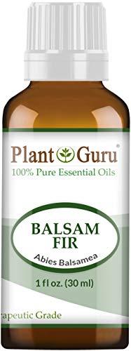 Plant Guru Huile Essentielle de Sapin baumier. 30 ML.