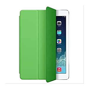 Generic MF056ZM/A Smart Cover for Apple iPad Air/Air 2 (Green)